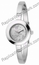 Gucci 105 Steel Damenuhr YA105509