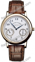 A Lange & Sohne Lange Walter 1.815 Mens Watch 223,032