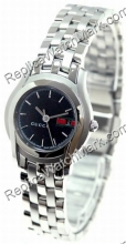 Gucci 5500 Series Steel Ladies Watch YA055514