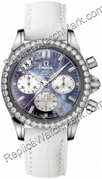 Omega Co-Axial Automatic Chronometer 4877.72.36