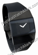 Rado V10K Black Hommes Scratch Proof-Watch R96548155