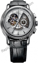 Mens Chronomaster Zenith XXT Open Watch 03.1260.4039-01.C611