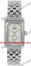 Longines DolceVita Ladies Quartz L5.155.7.84.7 (L51557847)