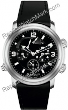 Blancpain Leman Alarm Mens Watch 2041-1230-64B