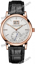 A Lange & Sohne Langematik Big Date Mens Watch 308.032