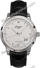 Glashutte Senator Panorama Date Mens Watch 39-42-04-22-04
