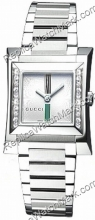 Gucci YA111504 Stainless Steel Ladies Watch