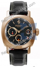 Ferrari Panerai GMT Mens Watch FER00007 8 Dias