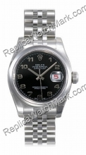 Rolex Oyster Perpetual Datejust Mens Watch 116.200-bkaj
