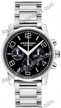 Mens Watch Timewalker Montblanc 09668