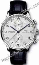IWC Portugieser Automatic Chronograph 3714-17