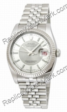 Rolex Oyster Perpetual Datejust Mens Watch 116234SRSJ