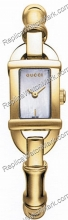 Gucci 6800 Gold-Tone Ladies Watch YA068568