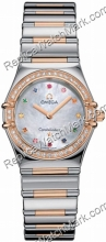 Omega Constellation Iris My Choice 1.373,79