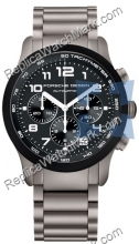 Porsche Design Dashboard Mens Watch 6612.15.47.0245