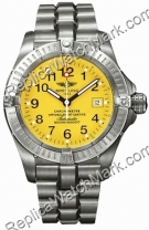 Breitling Navitimer Steel Black Mens Watch A2332212-B6-431A