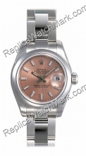 Rolex Oyster Perpetual Datejust Lady Ladies Watch 179160-PSO
