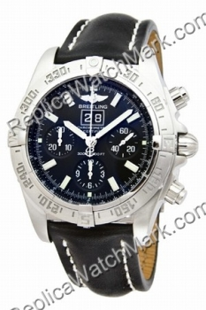 Breitling Windrider Blackbird Mens Watch A4435910-B8-438X