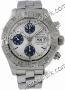 Breitling Chrono Mens Watch Superocean Aeromarine A1334011-G5-81