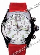Chronographe Quartz Corum Bubble 02120.102604