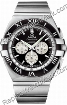 Omega Double Eagle Chronograph Automatic 1.519,51