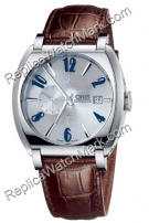 Frank Sinatra Oris Small Second - Mens Date Watch 643.7571.40.61