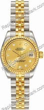 Rolex Oyster Perpetual Lady Datejust Ladies Watch 179173-CDJ