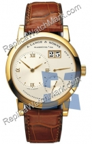 A Lange & Sohne Lange 1 Mens Watch 101,021