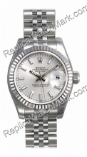 Rolex Oyster Perpetual Datejust Lady Ladies Watch 179174-SSJ