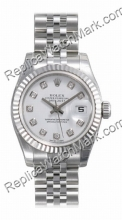 Rolex Oyster Perpetual Datejust Lady Ladies Watch 179174-WDJ