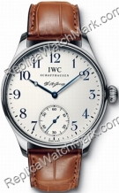 IWC Portoghese FA Jones 5.442-03