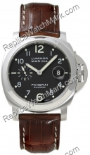 Mens Luminor Panerai Marina Automatic Watch PAM00164