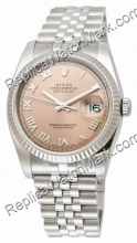 Rolex Oyster Perpetual Datejust Mens Watch 116234PRJ