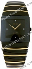 Rado Sintra Jubile Ceramic and Gold Mens Watch R13335721