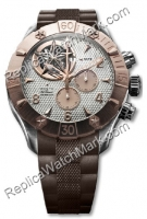 Zenith Defy Classic Tourbillion Mens Watch 86.0526.4035.01.R650