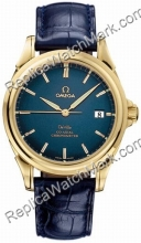 Omega Co-Axial Automatic Chronometer 4631.81.33