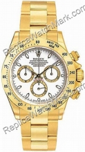 Rolex Oyster Perpetual Cosmograph Daytona Mens Watch 116528-BSM