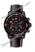 Blancpain Sport Speed Command Flyback Chronograph Herrenuhr 5785