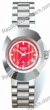 Rado Original Classic Steel Red Automatic Herrenuhr R12636303