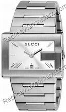 Gucci G-Watch 100G Steel Mens Watch YA100306