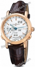 Ulysse Nardin GMT + - Perpetual Limited Edition Mens Watch 322-8