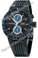 Oris WilliamsF1 Team Chronograph Herrenuhr 673.7563.47.54.RS