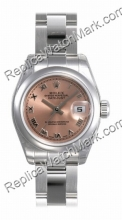 Rolex Oyster Perpetual Lady Datejust Damenuhr 179160-PRO