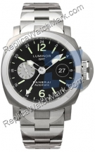 Panerai Luminor GMT Mens Watch PAM00161