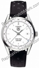 Tag Heuer Carrera Twin Time wv2116.fc6182