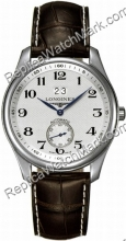 Longines Master Data automático Big L2.676.4.78.3 (L26764783)