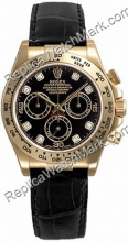 Rolex Oyster Perpetual Cosmograph Daytona Mens Watch 116518-BKDL