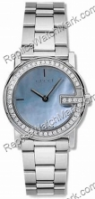 Gucci 101 Mesdames G-ronde Watch YA101514
