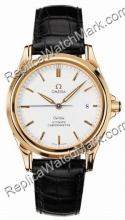 Omega Co-Axial Automatic Chronometer 4631.30.31