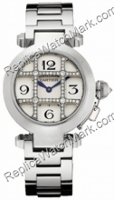 Cartier Pasha 32mm wj11934g
